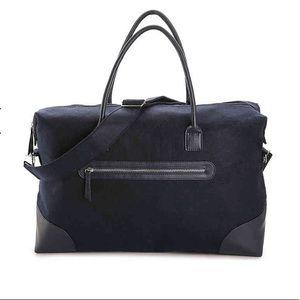 Large travel duffel bag tote